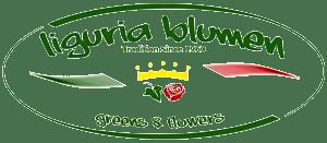 Logo Liguria Blumen