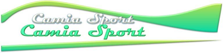 Logo Camia Sport Giaveno