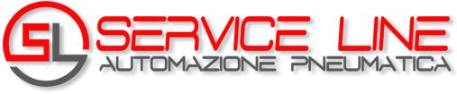 Logo Serviceline
