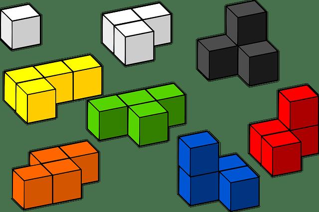 Tetris: per passare il tempo