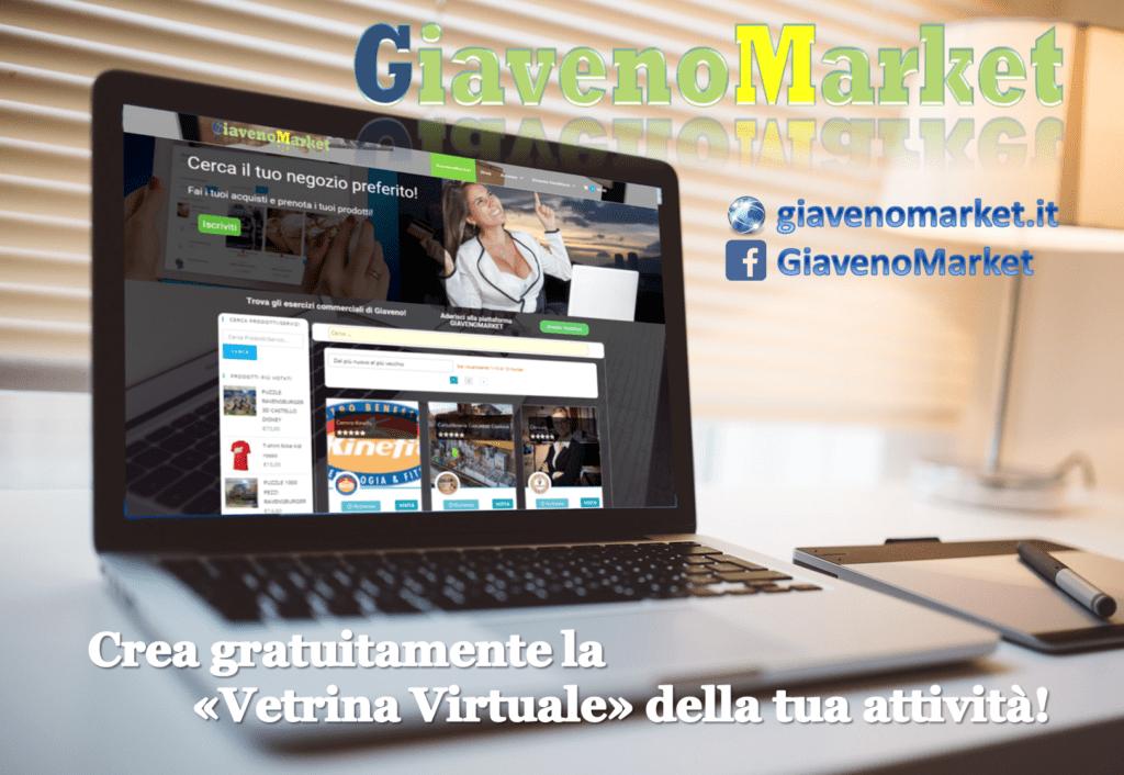 GiavenoMarket