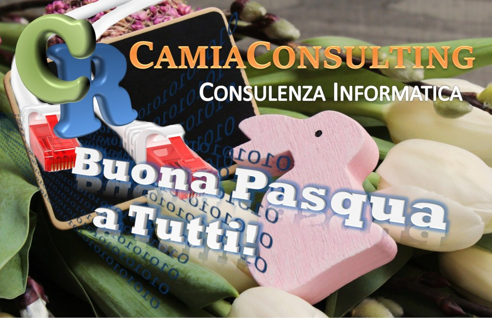 Read more about the article Pasqua 2021