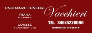 App Onoranze Funebri Vacchieri